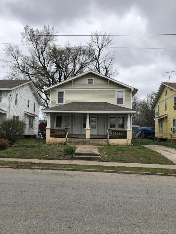 1325 W Mount Vernon Street, Springfield, MO 65806 (MLS #60105570) :: Greater Springfield, REALTORS