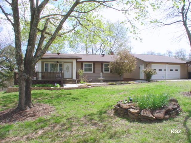 114 Nightfall Lane, Branson West, MO 65737 (MLS #60105734) :: Team Real Estate - Springfield