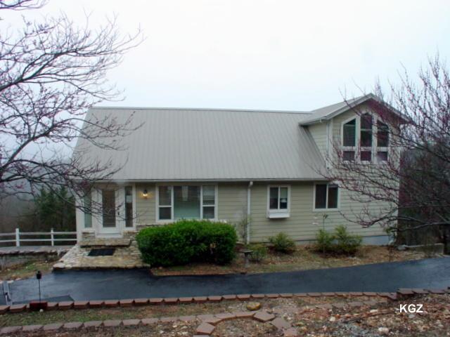 155 White Rockbluff Drive, Branson West, MO 65737 (MLS #60106162) :: Team Real Estate - Springfield