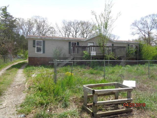 152 S Sunset Lane, Shell Knob, MO 65747 (MLS #60106456) :: Greater Springfield, REALTORS