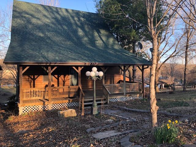 522 Riverbend Road, Mammoth Spring, AR 72554 (MLS #60106465) :: Good Life Realty of Missouri