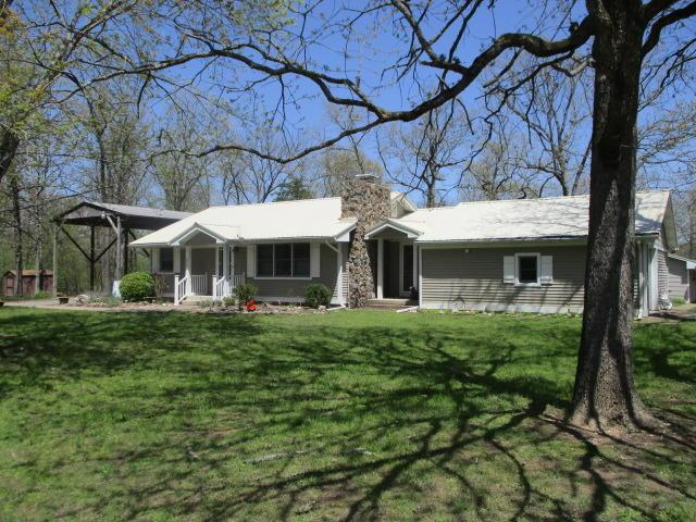 24560 Roaring River Drive, Golden, MO 65658 (MLS #60106545) :: Good Life Realty of Missouri