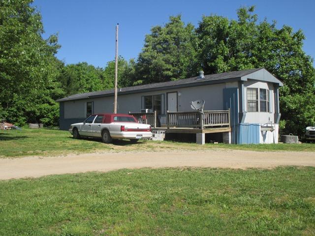 3716 Rr 3, Thayer, MO 65791 (MLS #60106636) :: Greater Springfield, REALTORS