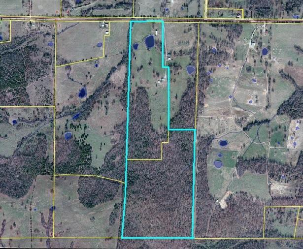 1177a Highway V, Myrtle, MO 65778 (MLS #60107636) :: Greater Springfield, REALTORS