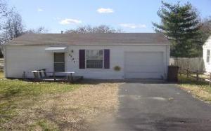 2701 N Delaware Avenue, Springfield, MO 65803 (MLS #60107896) :: Good Life Realty of Missouri