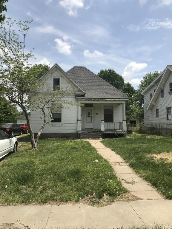 2018 N Main Avenue, Springfield, MO 65803 (MLS #60108231) :: Greater Springfield, REALTORS
