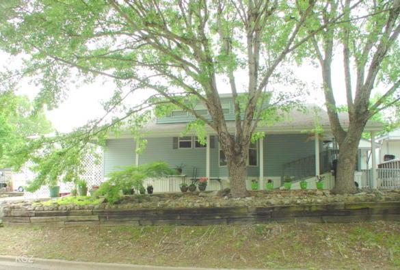 126 Estate Circle, Branson, MO 65616 (MLS #60108445) :: Greater Springfield, REALTORS