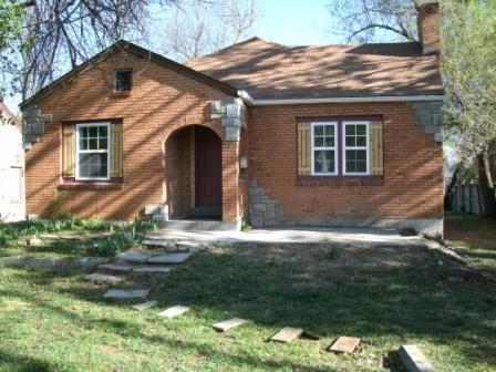 1111 E Sunshine Street, Springfield, MO 65807 (MLS #60108610) :: Good Life Realty of Missouri