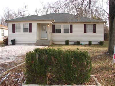 864 S Homewood Avenue, Springfield, MO 65802 (MLS #60108632) :: Team Real Estate - Springfield