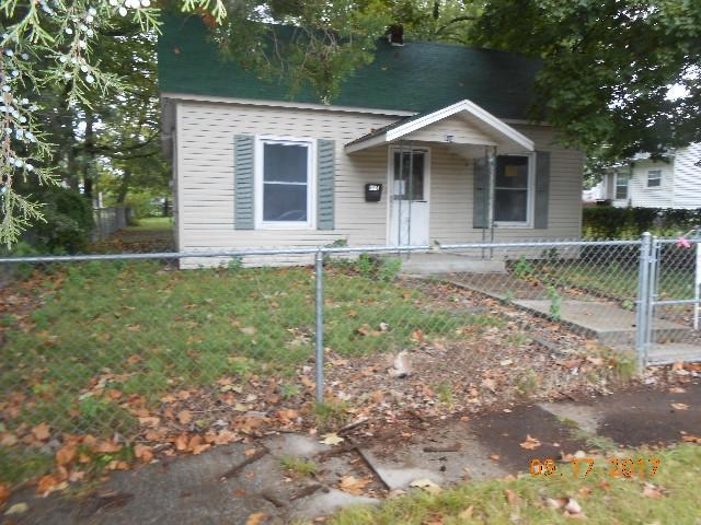 618 S Madison Avenue, Aurora, MO 65605 (MLS #60108644) :: Team Real Estate - Springfield