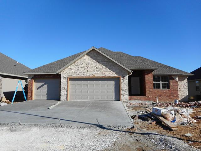 698 N Rockingham Avenue, Nixa, MO 65714 (MLS #60108876) :: Greater Springfield, REALTORS