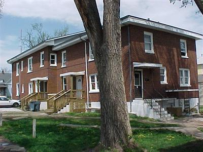 504 E Cherry Street, Springfield, MO 65806 (MLS #60109914) :: Greater Springfield, REALTORS