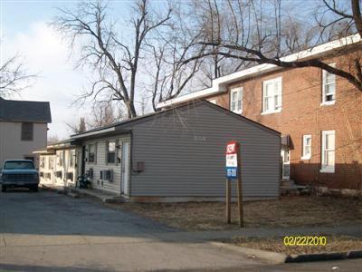 508-512 E Cherry Street, Springfield, MO 65806 (MLS #60109916) :: Greater Springfield, REALTORS
