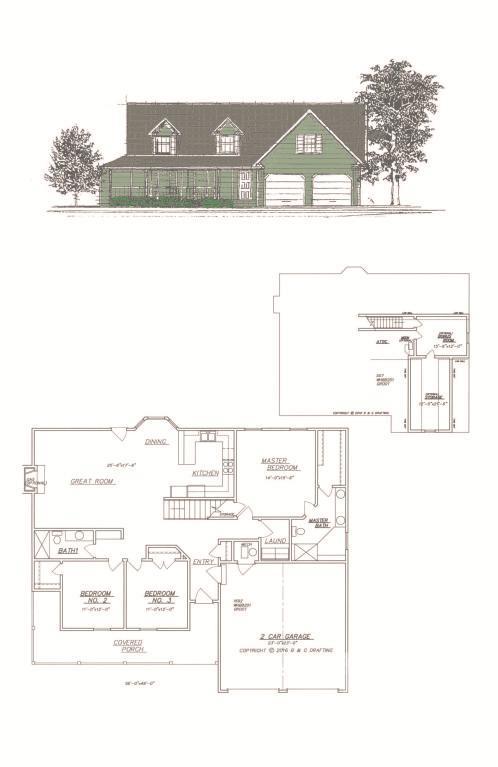 205 Ahner Lane, Hollister, MO 65672 (MLS #60110041) :: Good Life Realty of Missouri