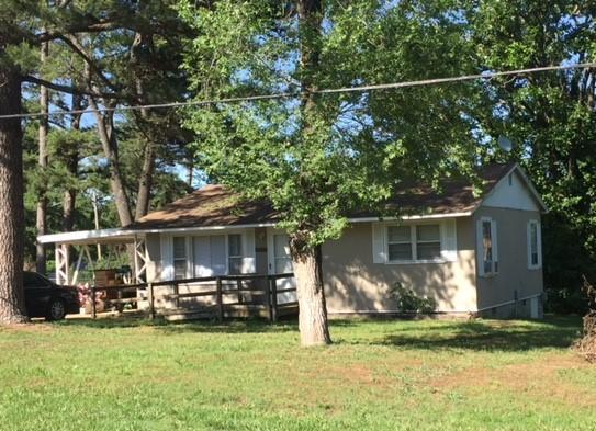 604 Highway F, Anderson, MO 64831 (MLS #60110800) :: Greater Springfield, REALTORS
