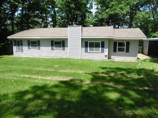 29224 Hall Road, Rocky Mount, MO 65072 (MLS #60111340) :: Good Life Realty of Missouri
