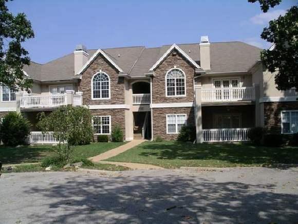 100 Woodland Dr. 1-D, Branson, MO 65616 (MLS #60111609) :: Team Real Estate - Springfield