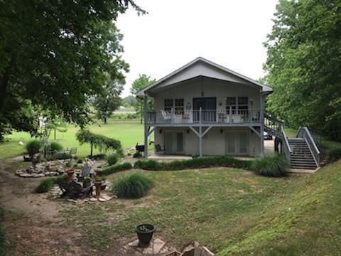 23 Spring Lake Drive, Mammoth Spring, AR 72554 (MLS #60111825) :: Good Life Realty of Missouri