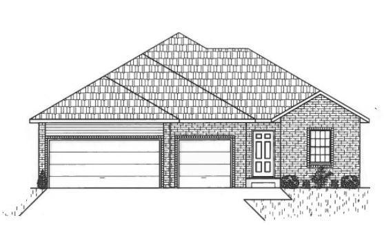 2015 N 28th Street, Ozark, MO 65721 (MLS #60111873) :: Greater Springfield, REALTORS
