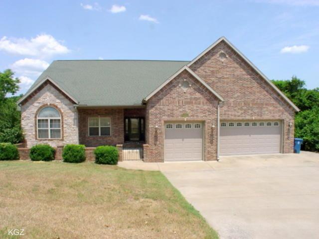 135 Roark Hills Drive, Branson, MO 65616 (MLS #60112272) :: Greater Springfield, REALTORS