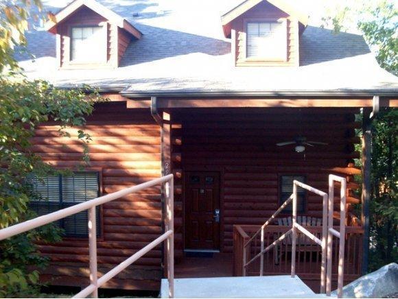 291 Oakridge Road #2, Branson, MO 65616 (MLS #60112885) :: Team Real Estate - Springfield