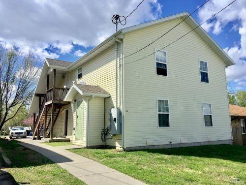 911 S Campbell Avenue, Springfield, MO 65806 (MLS #60113440) :: Team Real Estate - Springfield