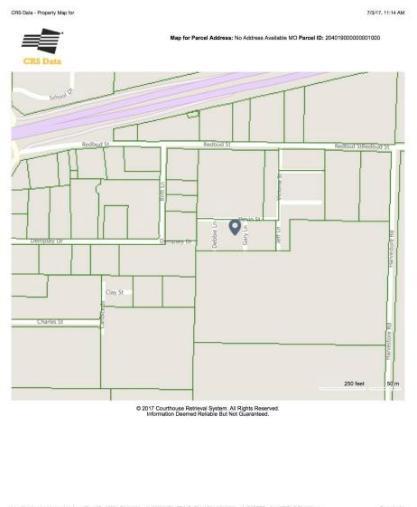 0 Devin Street, Rogersville, MO 65742 (MLS #60114236) :: Team Real Estate - Springfield