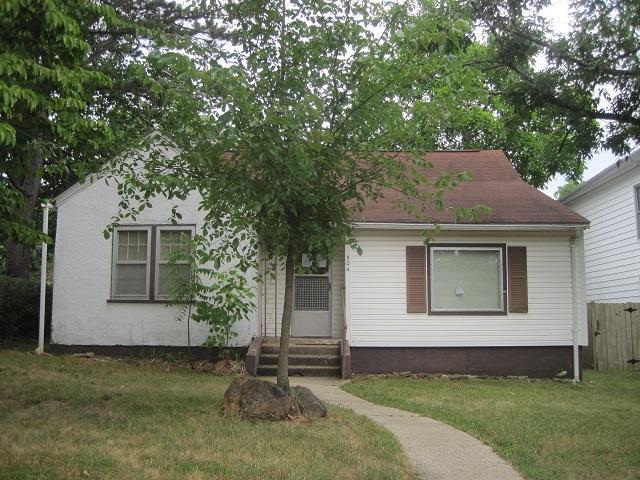 504 N Center Street, Willow Springs, MO 65793 (MLS #60114256) :: Team Real Estate - Springfield