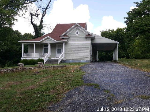 304 College Street, Crane, MO 65633 (MLS #60114336) :: Team Real Estate - Springfield