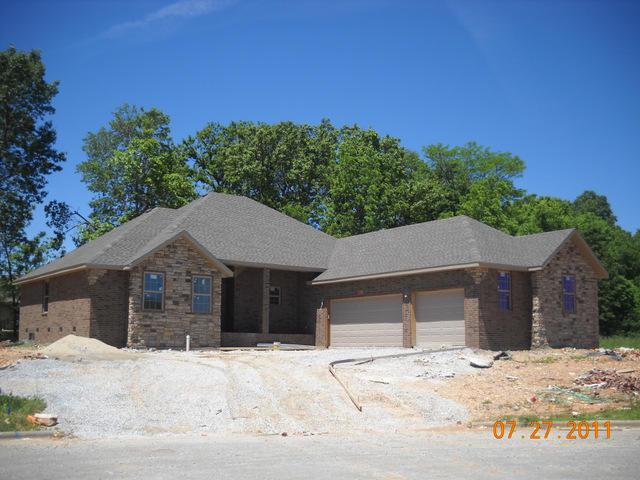 604 S Jewel Court, Nixa, MO 65714 (MLS #60114502) :: Greater Springfield, REALTORS