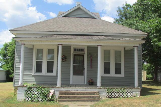 509 North Street, Stockton, MO 65785 (MLS #60115432) :: Team Real Estate - Springfield