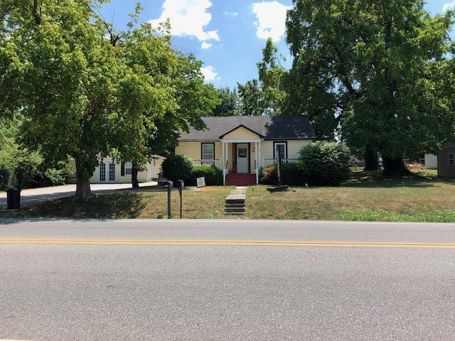 512 E Mt Vernon Street, Nixa, MO 65714 (MLS #60115804) :: Good Life Realty of Missouri
