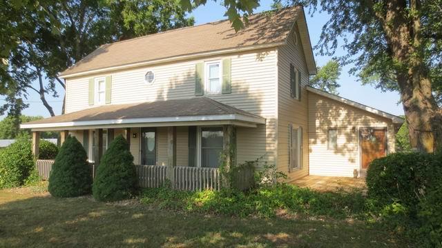 19896 S Hwy 39, Stockton, MO 65785 (MLS #60116077) :: Team Real Estate - Springfield