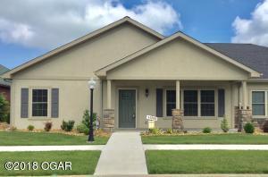 1441 Finch Avenue, Carthage, MO 64836 (MLS #60116480) :: Good Life Realty of Missouri