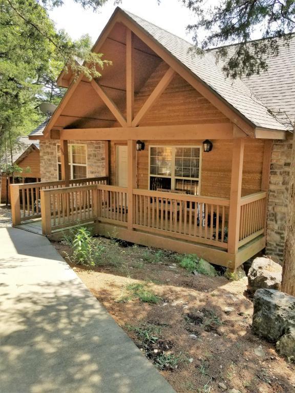646 Baldknobber Drive #53, Branson West, MO 65737 (MLS #60116613) :: Team Real Estate - Springfield