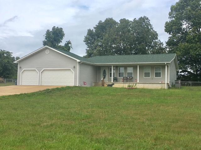1507 Carl Yarber Street, Mountain View, MO 65548 (MLS #60116634) :: Good Life Realty of Missouri