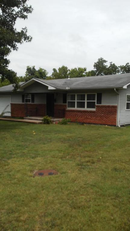 514 South Place, Neosho, MO 64850 (MLS #60116676) :: Good Life Realty of Missouri