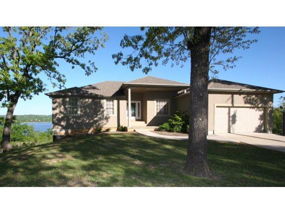 1104 Ozark Hollow, Blue Eye, MO 65611 (MLS #60116858) :: Good Life Realty of Missouri