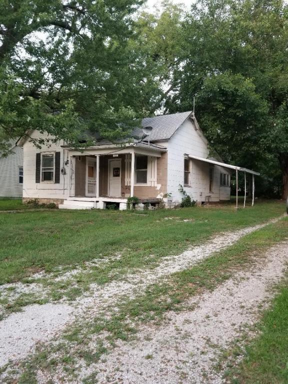 1016 N Prospect Avenue, Springfield, MO 65802 (MLS #60116961) :: Good Life Realty of Missouri