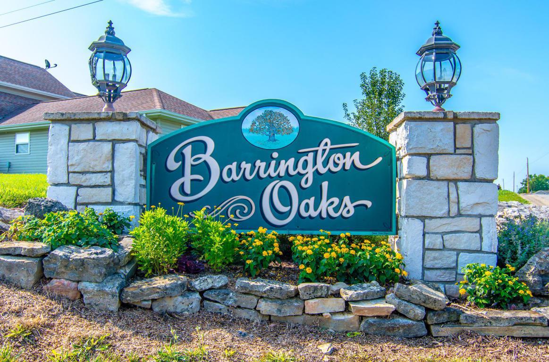 Lot 1 Barrington Oaks - Photo 1