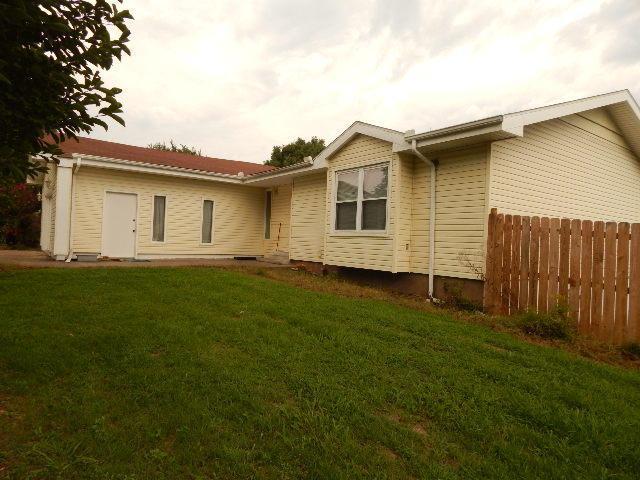 804 NW 12 Th. Street Now Posey Street, Ava, MO 65608 (MLS #60117710) :: Good Life Realty of Missouri
