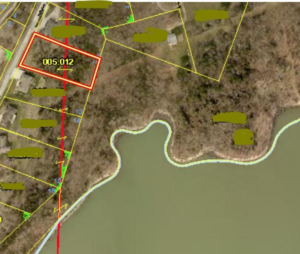 Lot 12 Fairsight Road, Cape Fair, MO 65624 (MLS #60117988) :: Sue Carter Real Estate Group