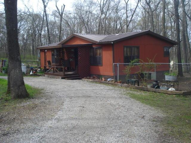 17668 County Rd. 240, Weaubleau, MO 65774 (MLS #60118351) :: Team Real Estate - Springfield