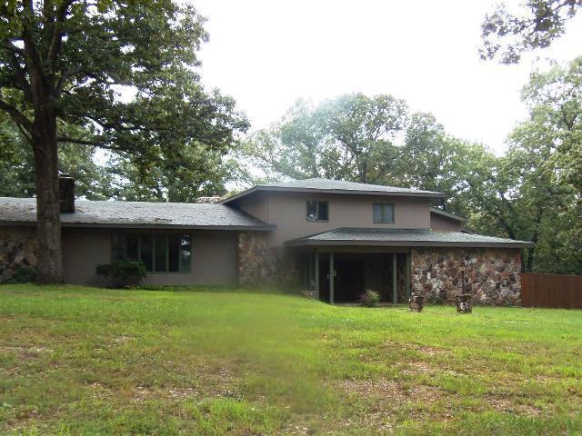 290 Rader Drive, West Plains, MO 65775 (MLS #60118951) :: Team Real Estate - Springfield