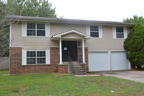 3304 W Winchester Road, Springfield, MO 65807 (MLS #60119001) :: Team Real Estate - Springfield