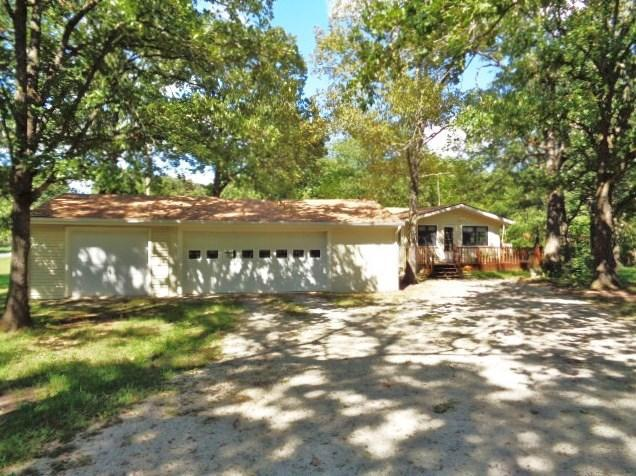 615 Mill Hollow Rd., Forsyth, MO 65653 (MLS #60119016) :: Good Life Realty of Missouri