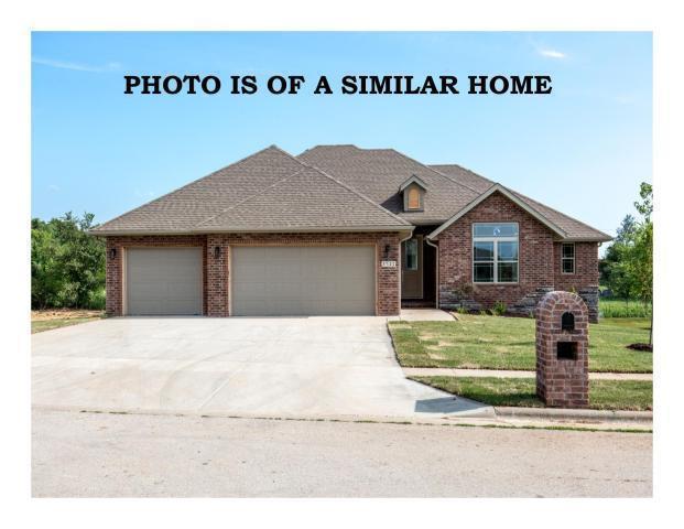 358 E Lombardy Drive, Republic, MO 65738 (MLS #60119381) :: Team Real Estate - Springfield