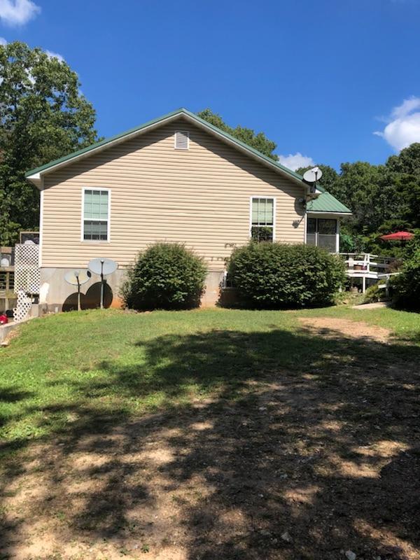 2236 Johnson Rowe Drive, Galena, MO 65656 (MLS #60119501) :: Good Life Realty of Missouri