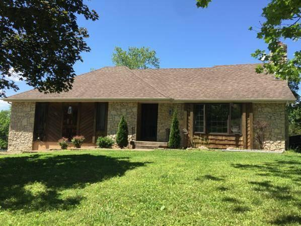 113 N Fork, Branson, MO 65616 (MLS #60119515) :: Good Life Realty of Missouri