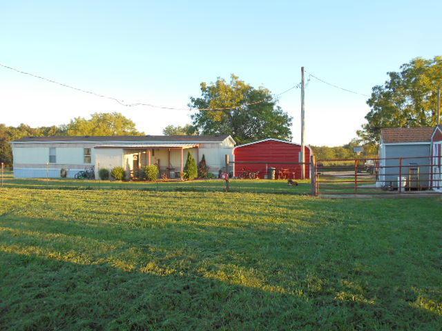23716 Fr 2035, Crane, MO 65633 (MLS #60119567) :: Team Real Estate - Springfield